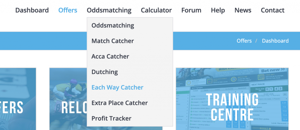 Profit Accumulator Calculator Features