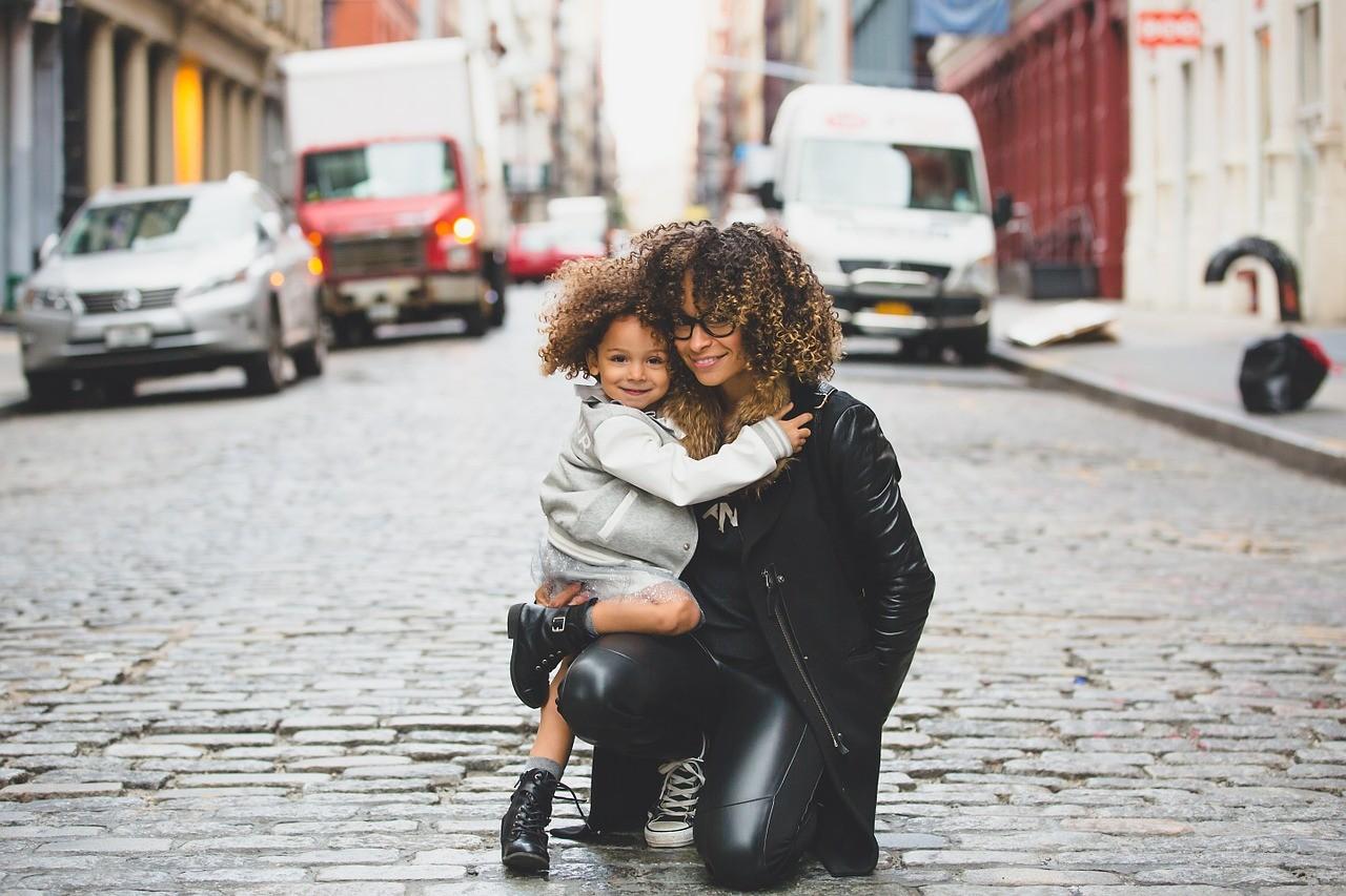 single parent activities