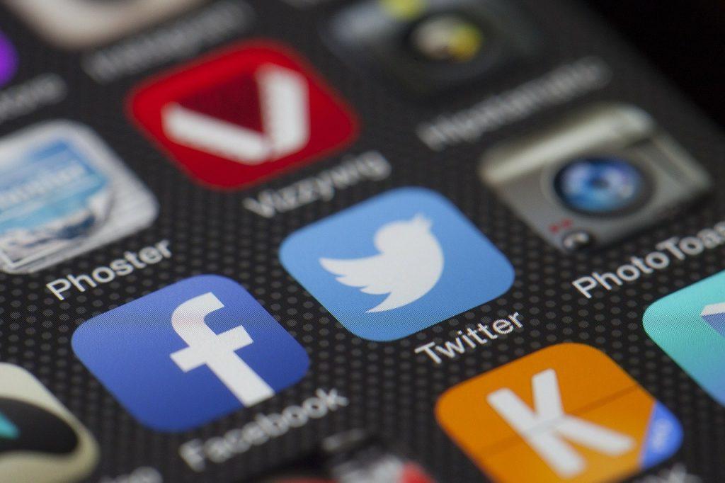 MNFST Social Media App