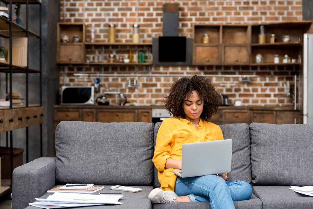 6 Freelance Jobs You Can Do Working From Home