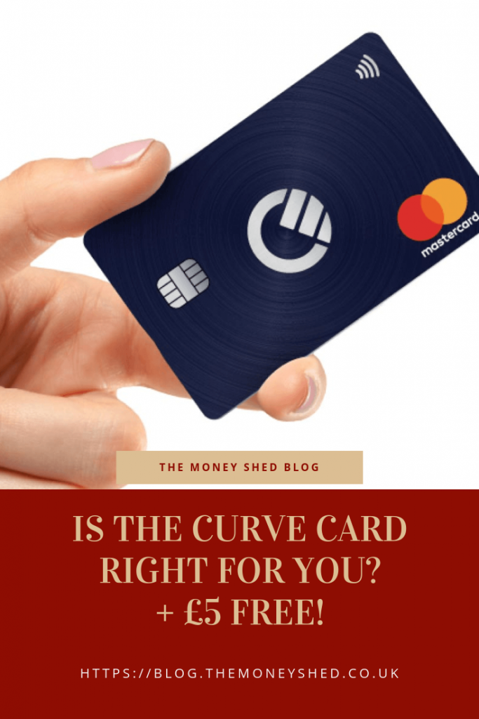 is the curve card right for you?