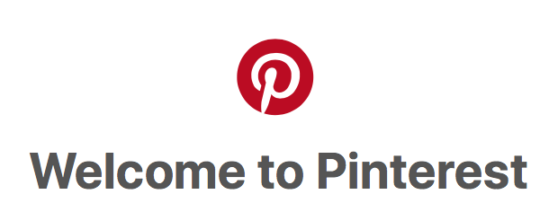 Creating a Pinterest Account for your blog