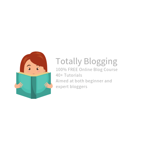 Totally Blogging - Free online blogging course