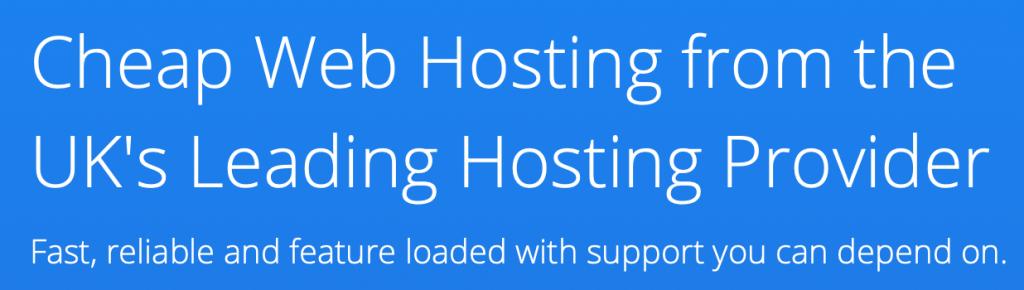 What hostpresto offer