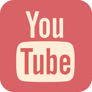 create youtube channel for your blog logo