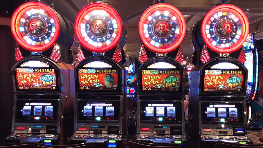tips to win money at slot machines