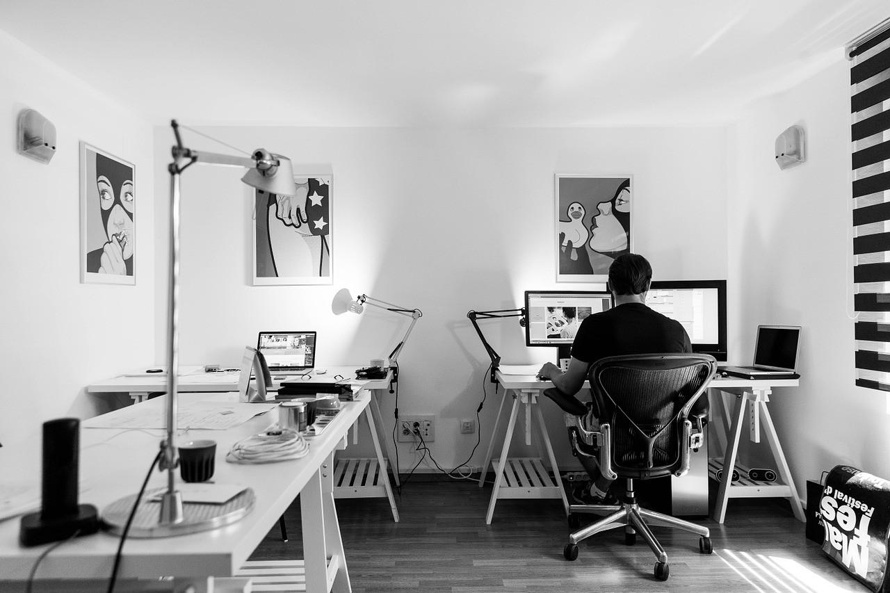 Reinvent Your Desk