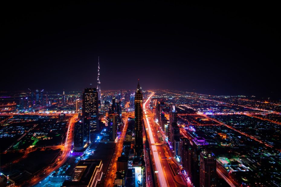Freehold Investment in Dubai