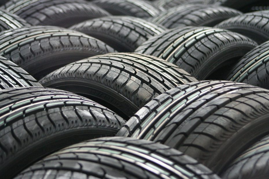 Get More Miles out Of Your Tyres