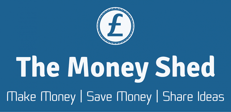 The Money Shed Blog - Make Money, Save Money, Be Happier!