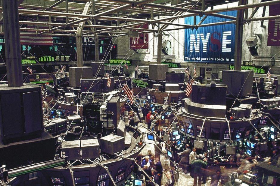 stocks online trading