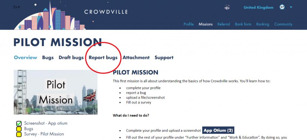 crowdville