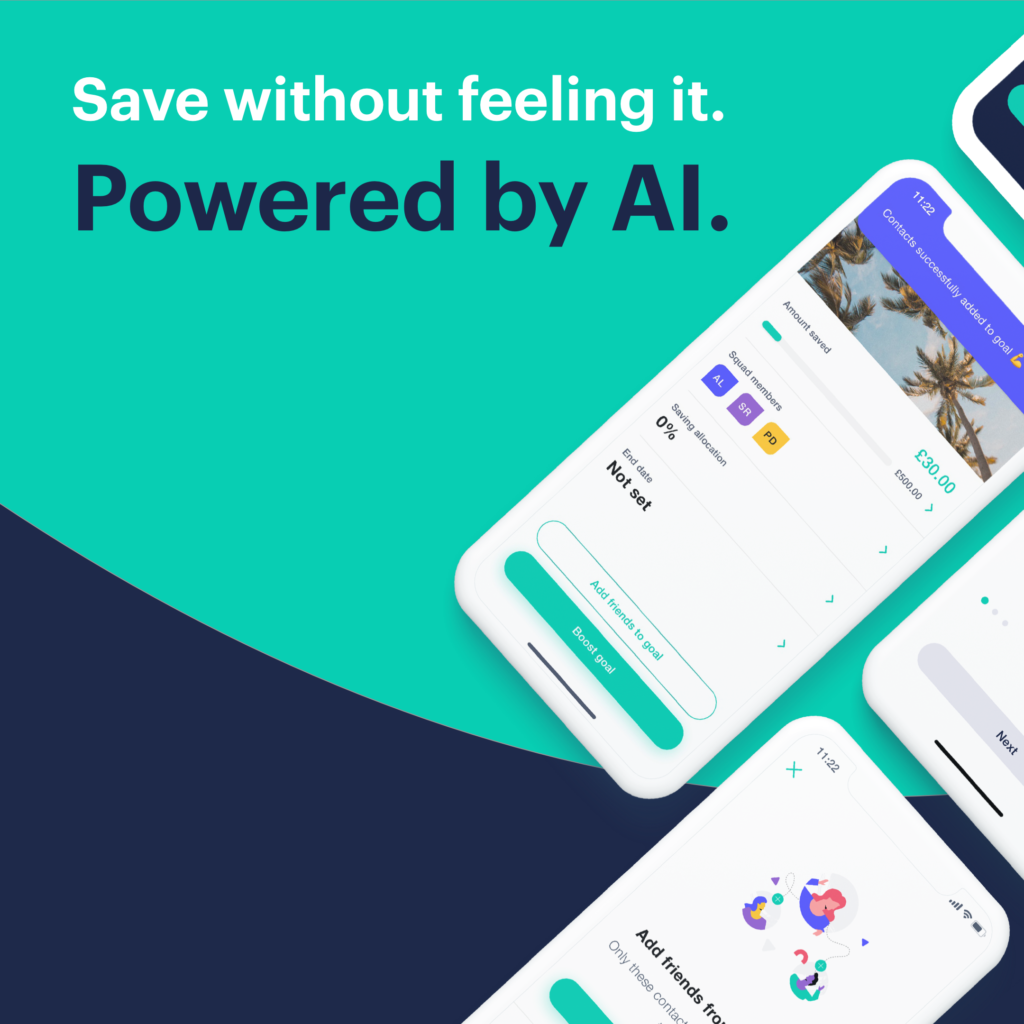 Chip app AI