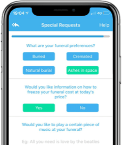 smart-will writing app
