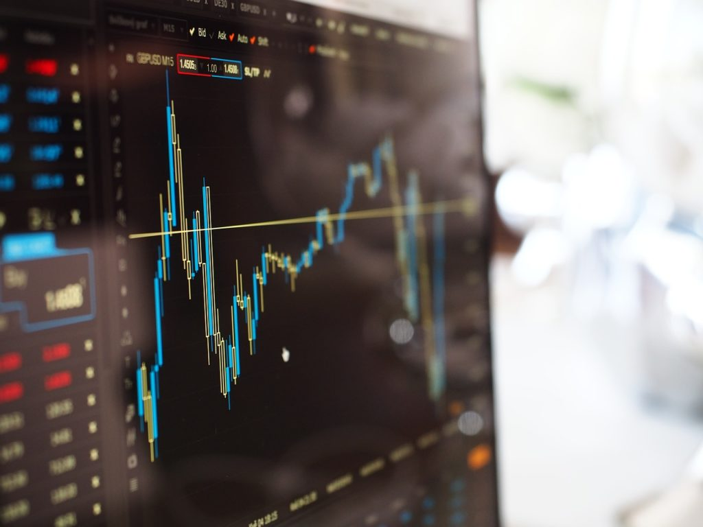 passive income with stocks and shares