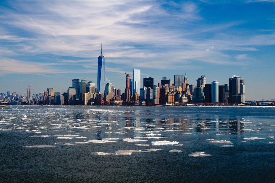 New York and online gambling