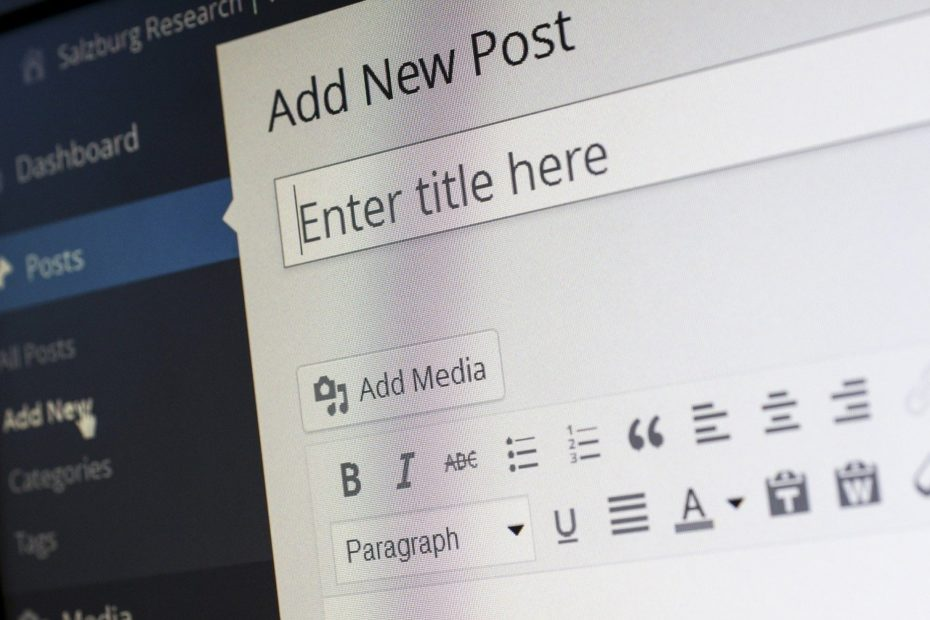 Wordpress plugins you can't be without