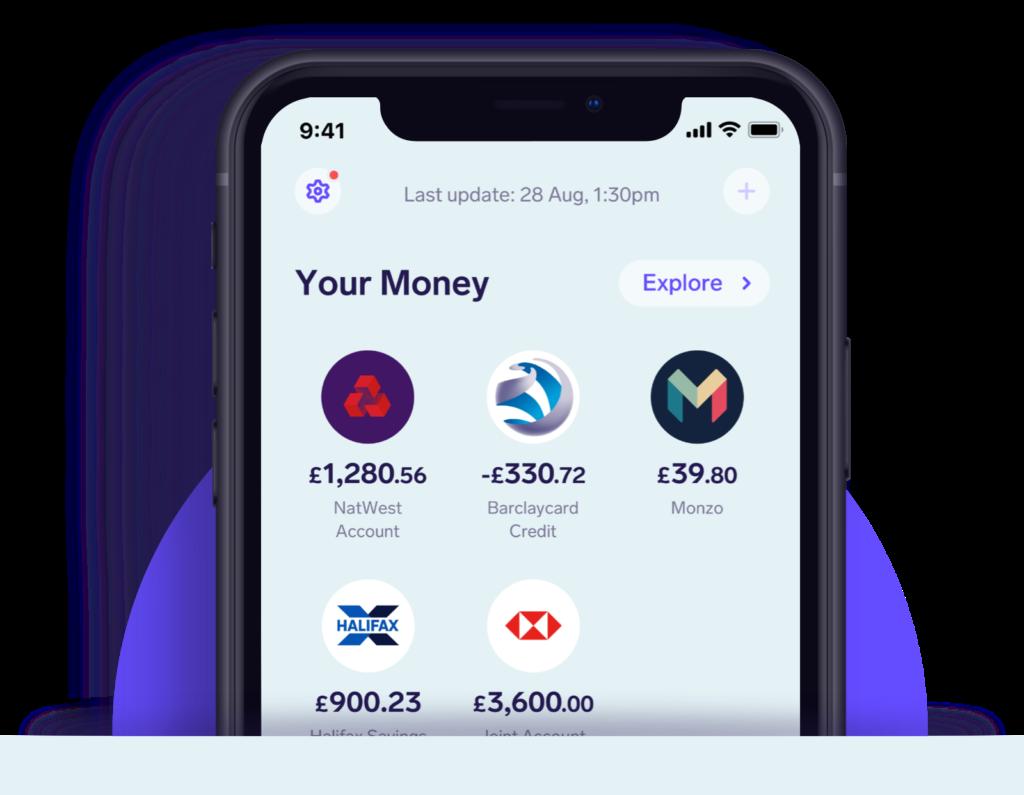 snoop app open banking