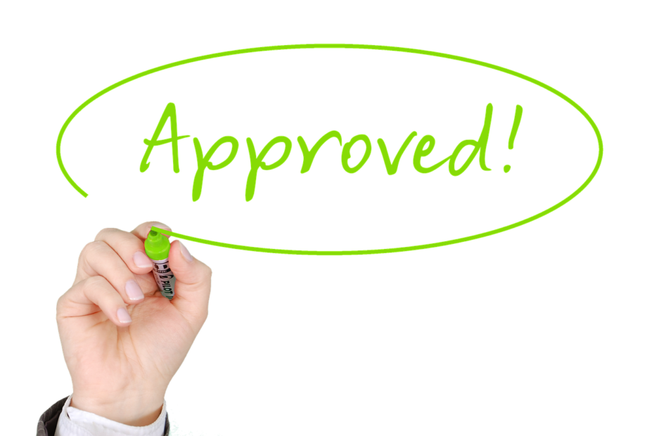 Approved Business Loan