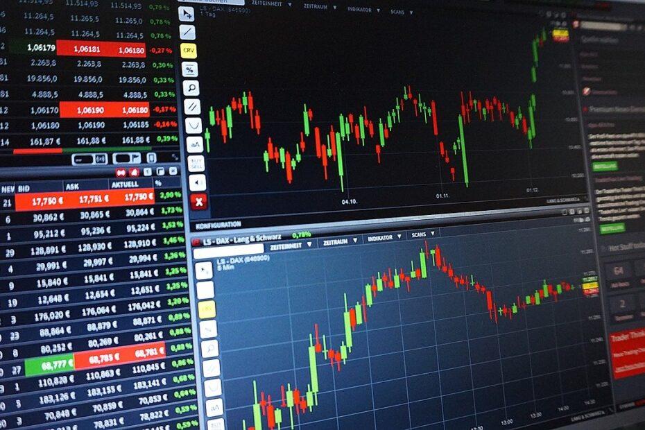 Trading the UK Stock Market
