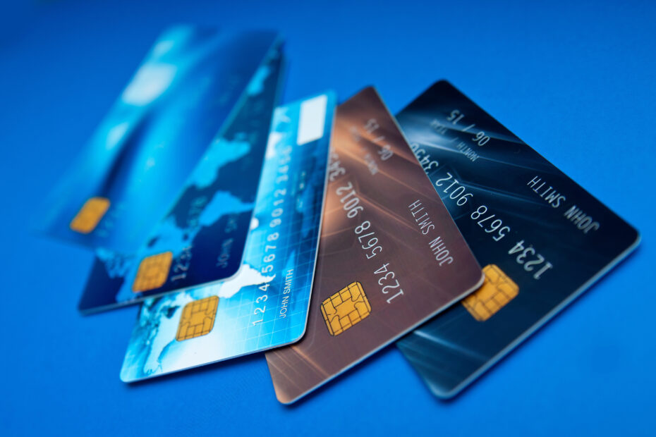 Manage Your Prepaid Cards