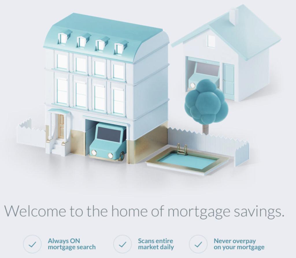 dashly mortgage savings