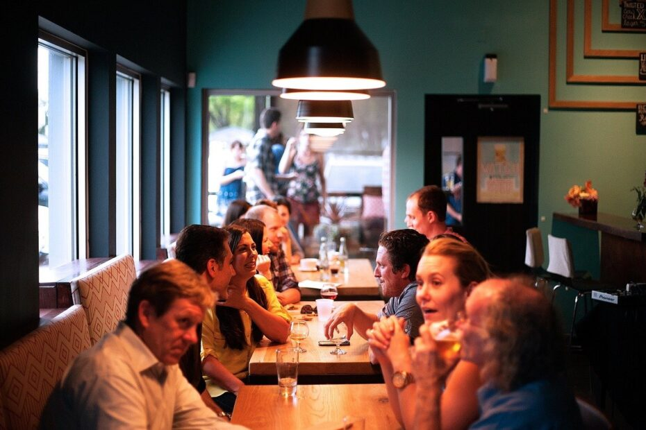 Top Tips for Dining in Ireland