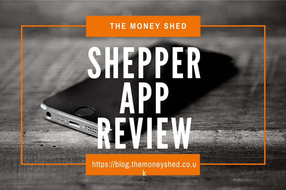 Shepper App Review