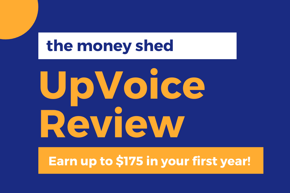 UpVoice Review