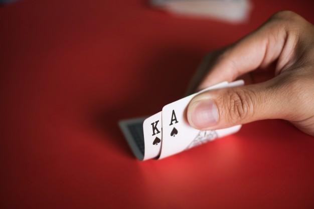 When Should You Surrender at Blackjack