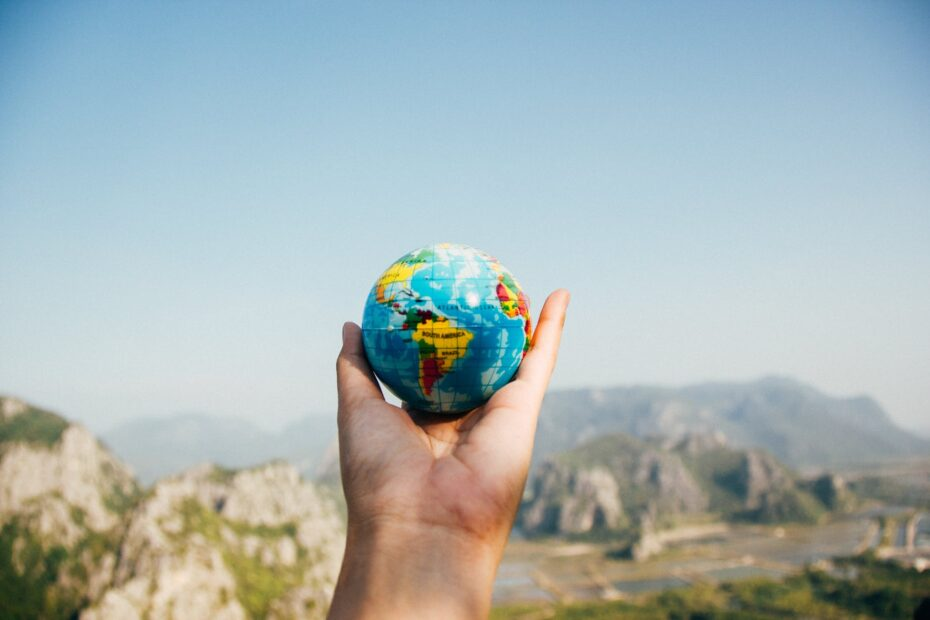 Why Working Abroad Is A Good Idea