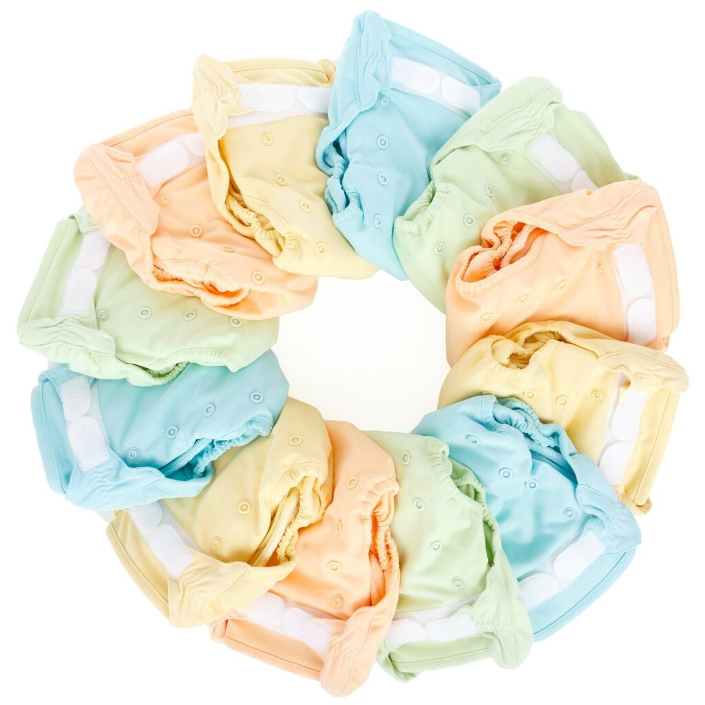 Switch to supermarket brand nappies