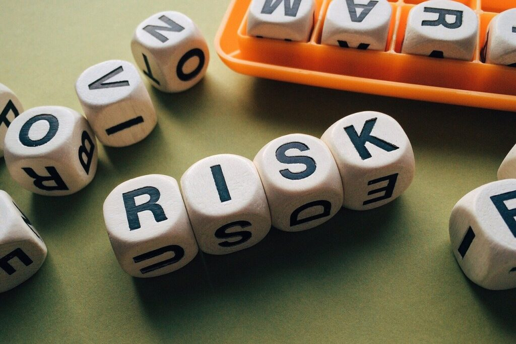 Earn money as a risk analyst from home