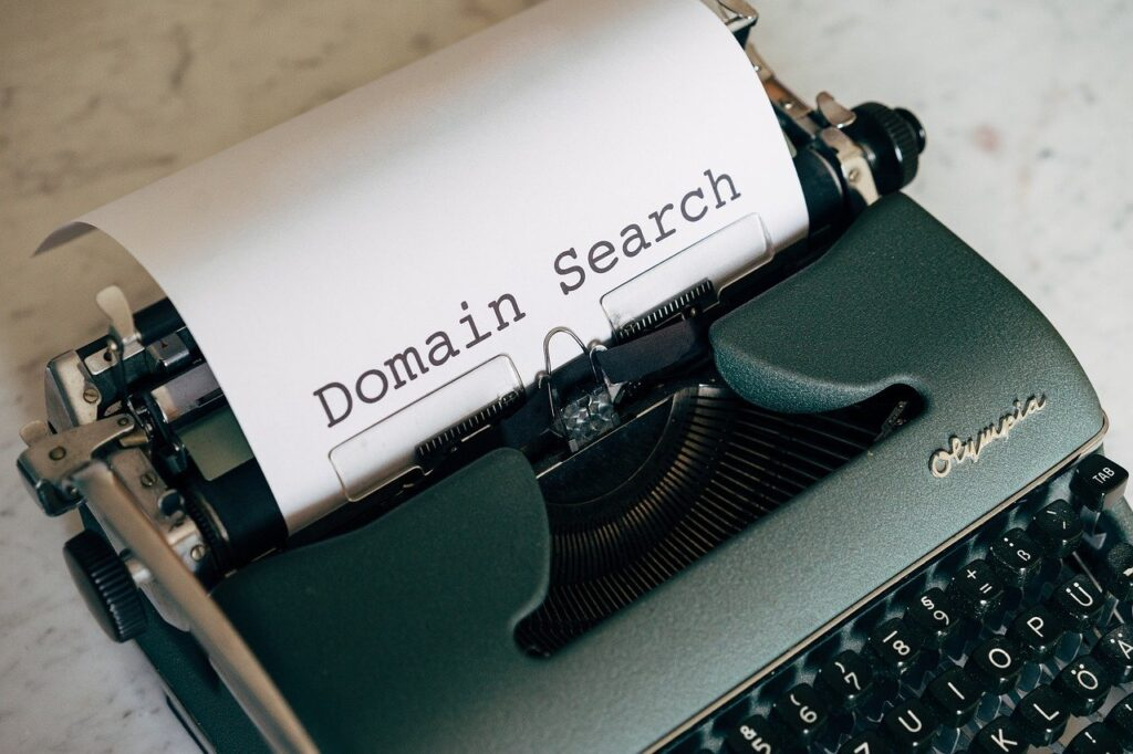 make money flipping domain names